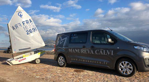 Manureva Calvi donne une chance à la nouvelle génération