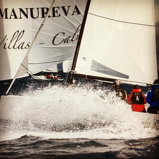 Manureva Calvi continue à s'engager dans le sport